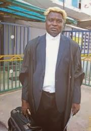 fake lawyer aprehended